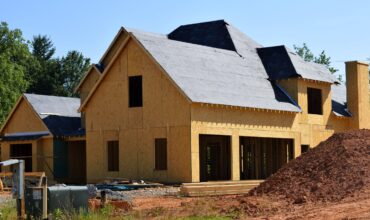 Edilizia green, l'abitazione sostenibile