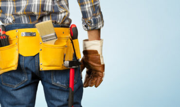 Piccole riparazioni: ripristiniamo scalini o mattonelle rotte e traballanti